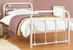 Hyder Purity Single Bed Frame - 3ft0 3'0''