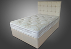Utopia Horizon Double Divan - 4ft6 4'6''
