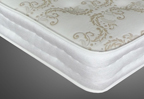 Utopia Horizon Single Mattress - 3ft 3'0''