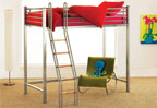 Hyder Loft bed - High Single Bunk
