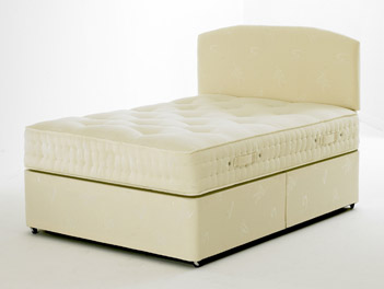Joseph Optimus 1800 Pocket 3ft Mattress - 3'0'' Single