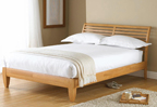Hyder Dorchester King Size Bed Frame - 5ft0 5'0''